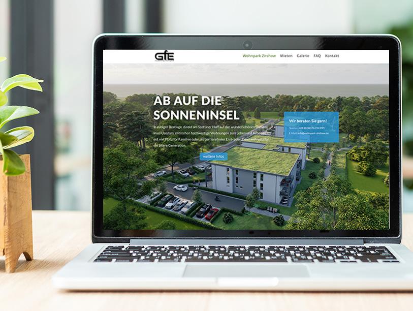 GfE Immobilien GmbH