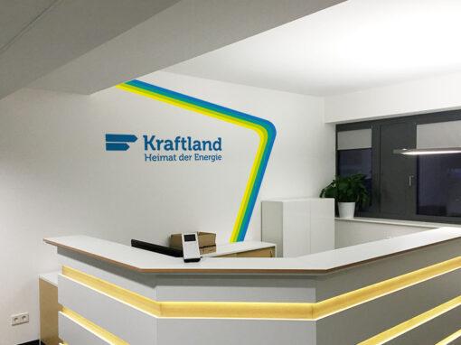 Kraftland GmbH