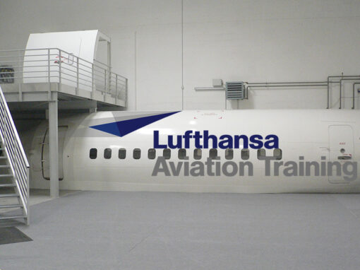 Lufthansa Aviation Training GmbH