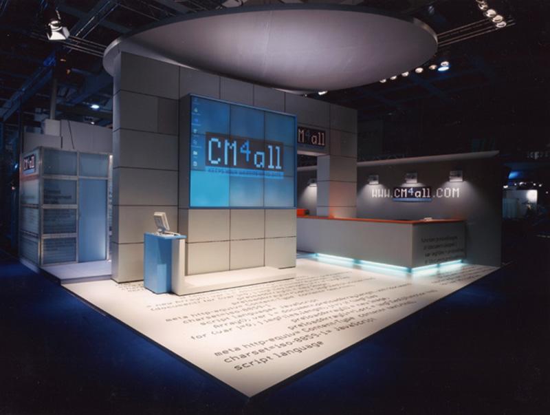 CM4all GmbH