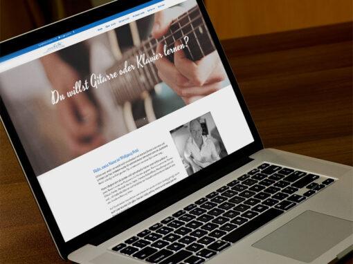 Musikschule Les Pohl